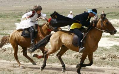 kyz kuumai-horse game