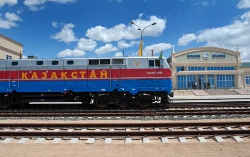 railroad kz