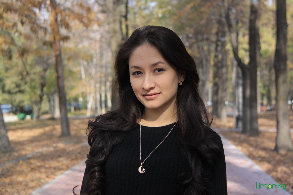 Севара Иминова, 25 лет, художественный руководитель