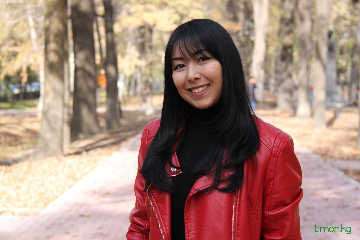 Азиза Гафурова, 22 года, студентка, спортсменка по легкой атлетике