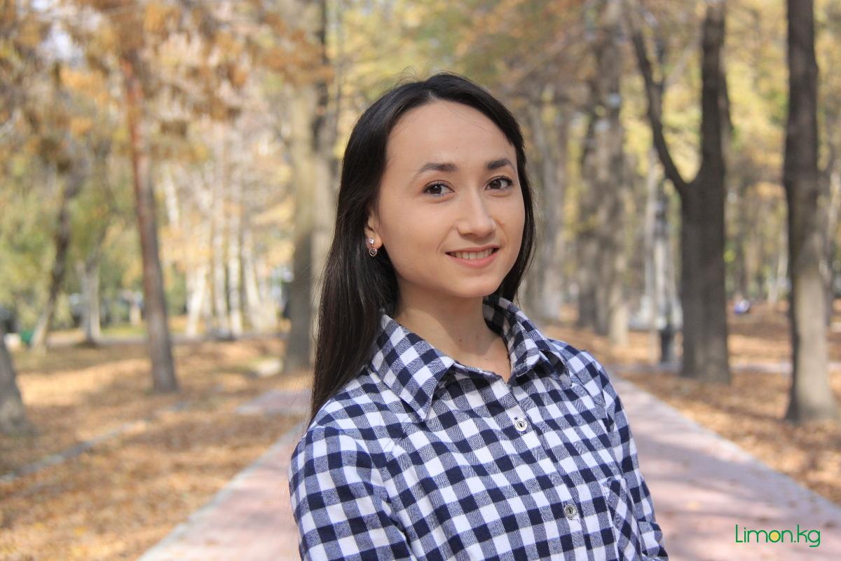 Малика Аширова, 23 года, учитель начальных клас сов