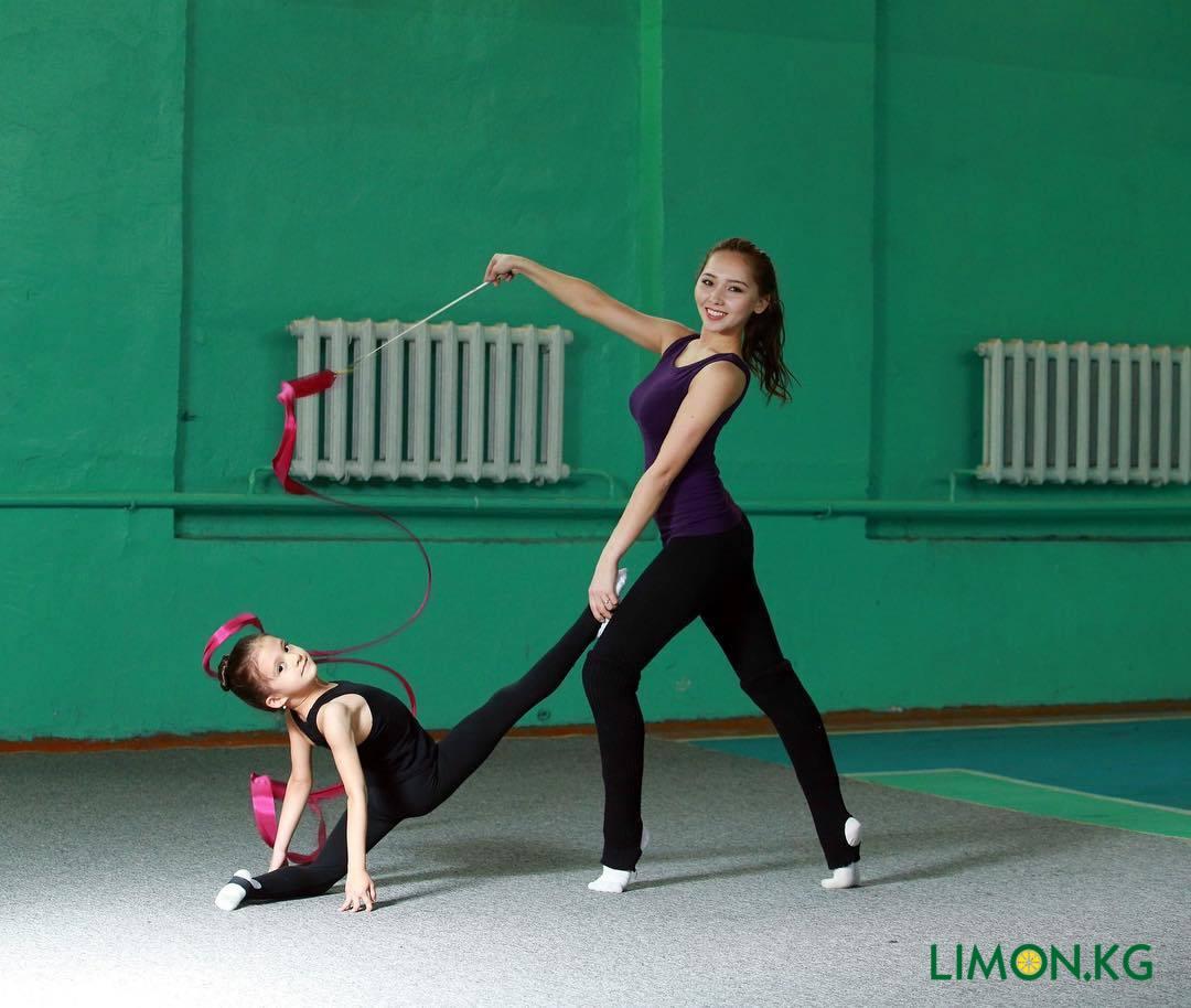 Что таит в себе художественная гимнастика – самый ...