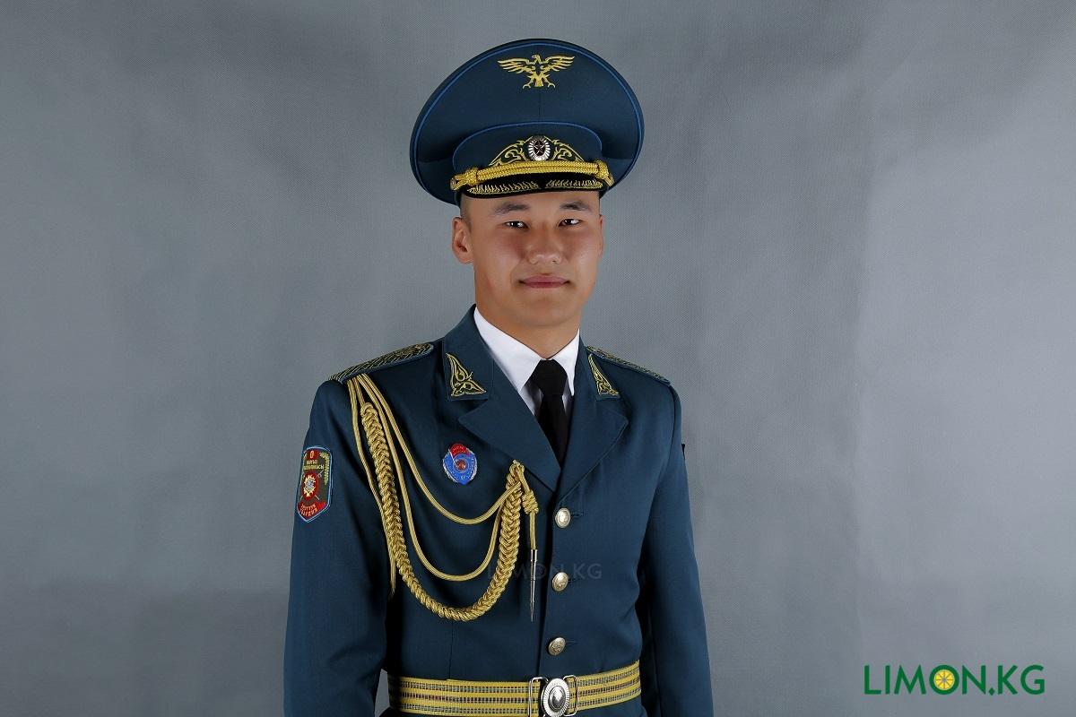 Азамат Азизбеков