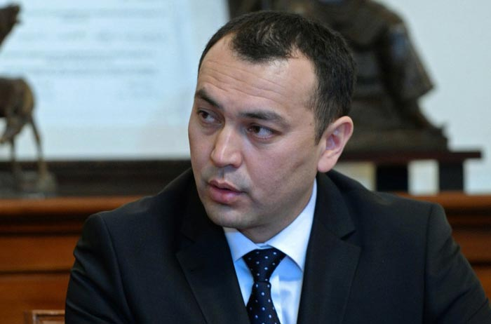 Темир Джумакадров