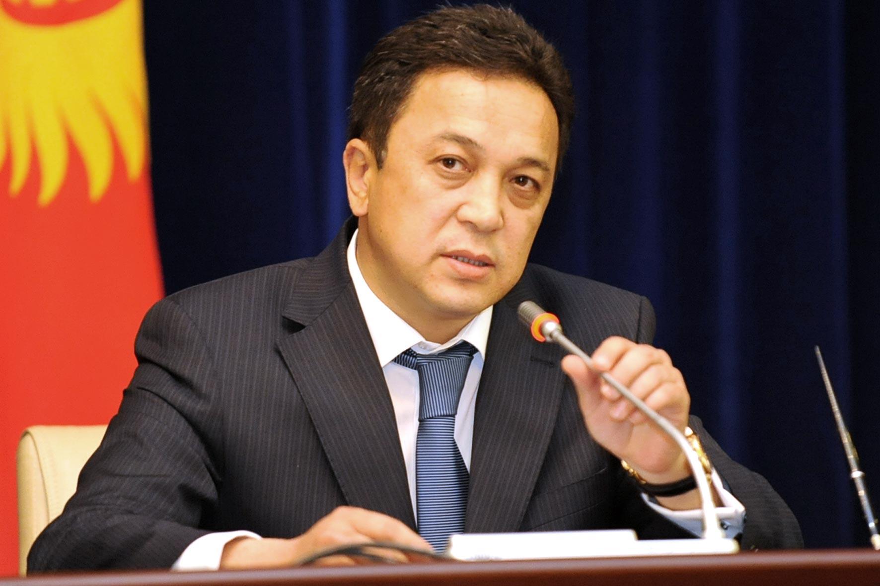 Аалы Карашев