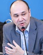 Тамерлан Ибраимов