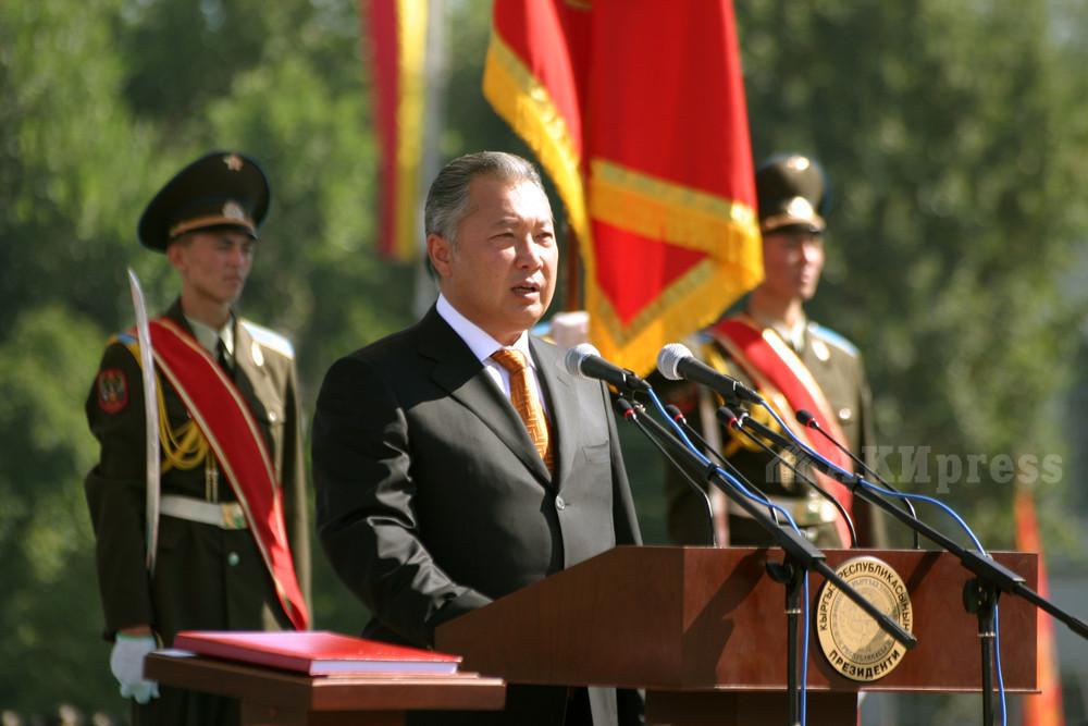 бакиев