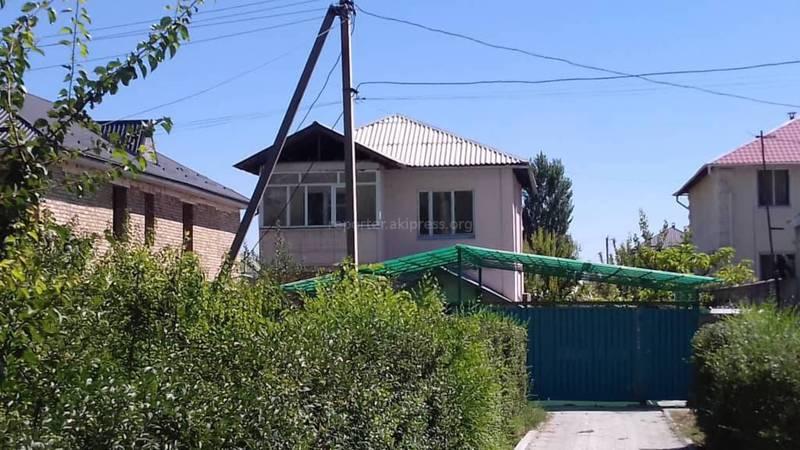 Законно ли работает наркологический центр в жилмассиве Кырман посреди жилых домов?