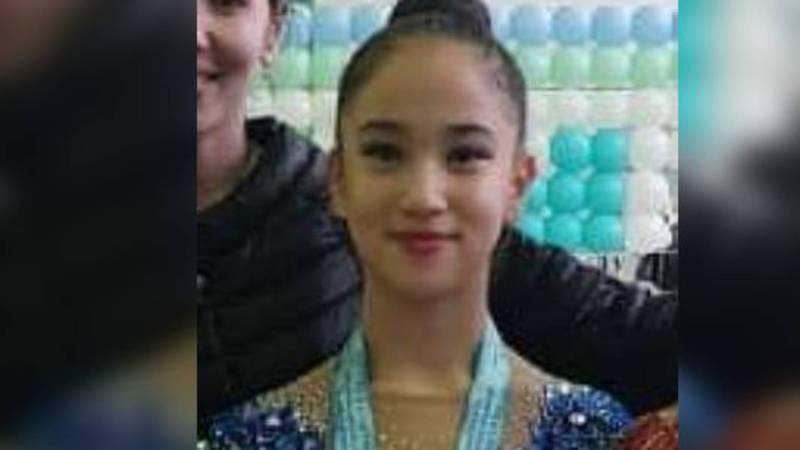 В Бишкеке ищут 14-летнюю Элизу Максытову