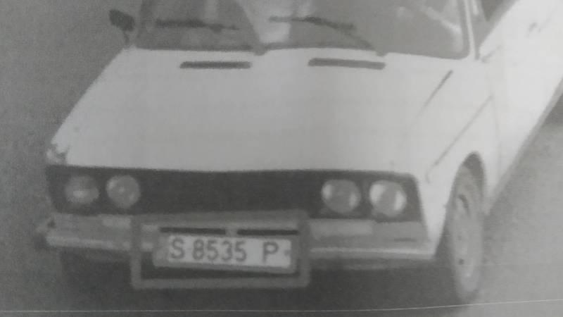 Ищу хозяина авто «Жигули» с госномером S 8535 P