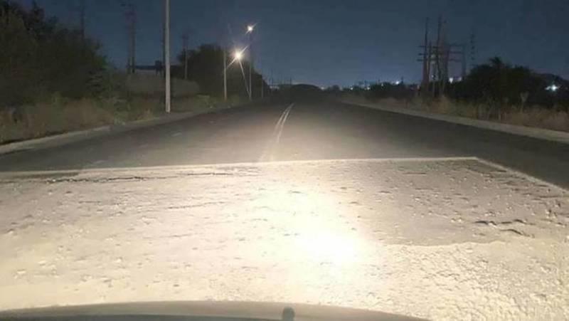 Дорожное покрытие на ул.Льва Толстого будет восстановлено до 20 сентября