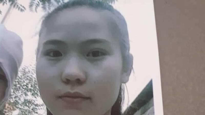 В городе Кербен пропала 16-летняя Адина Усубалиева