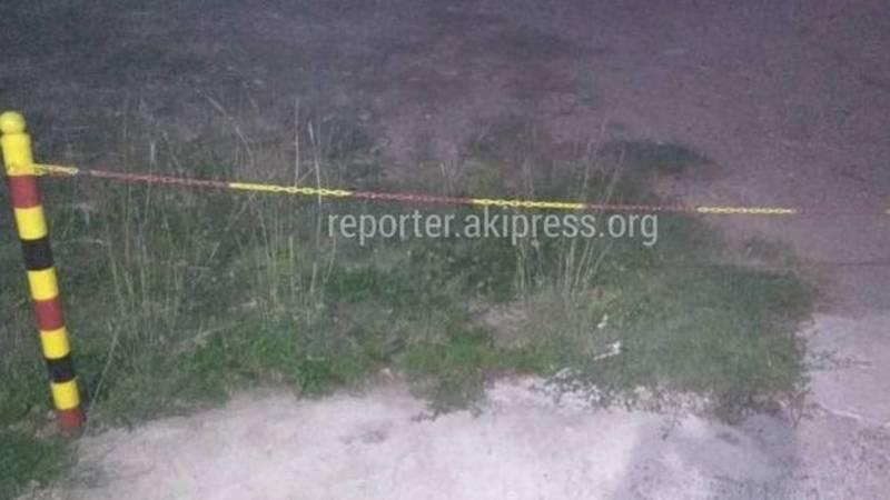 Жители Киргизии-1 должны самовольно убрать ограждения с придомовой территории, - мэрия