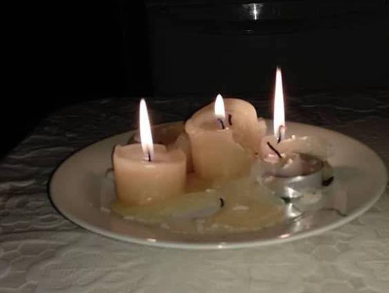 В домах по улице Чуй-48 в Ак-Босого нет электричества, - житель