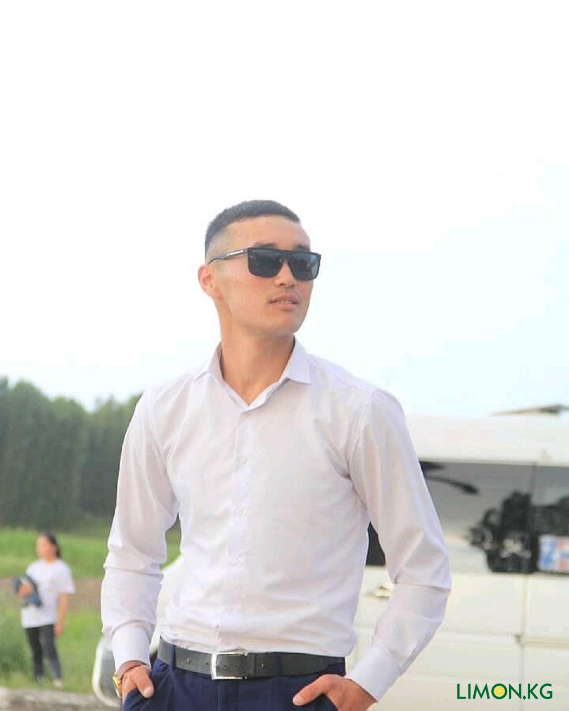 Эмирлан