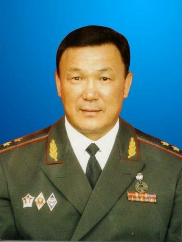 Субанбеков