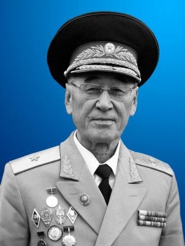 Акматов