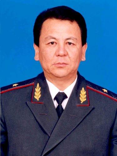 Суваналиев