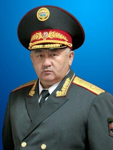Рысалиев