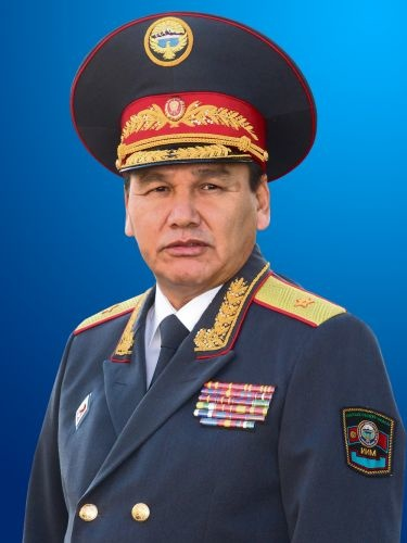 Джунушалиев