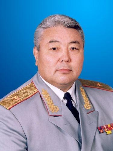 Ногойбаев