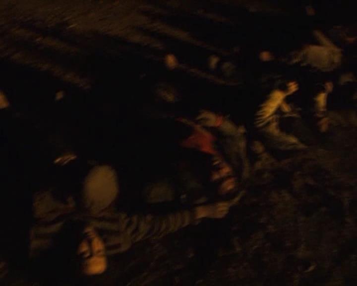 Убитые во время перестрелки на границе с Китаем