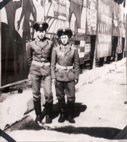 Фото из армии Кулбараков3