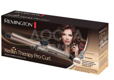 2895 - Щипцы для волос REMINGTON Ci8319 Keratin Therapy Pro C