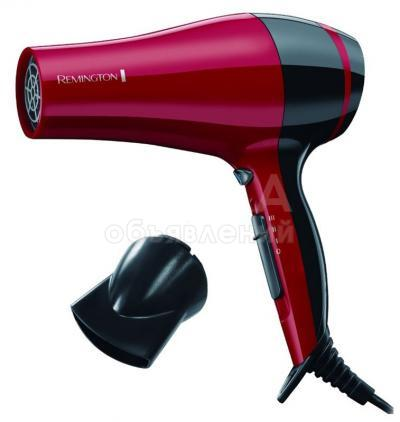 2824 - Фен REMINGTON D3080 Power Dry 2000