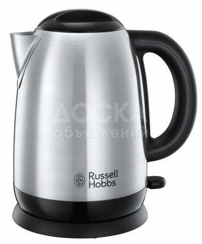 11508 - Электрочайник RUSSELL HOBBS 23912-70 Adventure Kettle