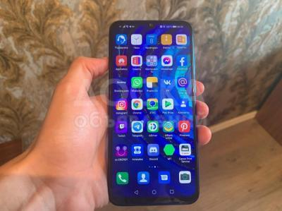 Huawei P Smart 2019 32gb/3gb RAM,с документами