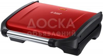 512 - Машина-гриль RUSSELL HOBBS 19921-56 Colours Red Grill