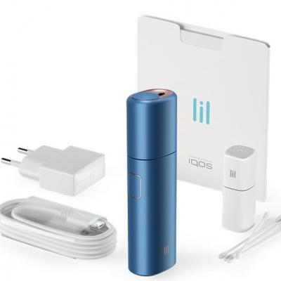 Iqos solid