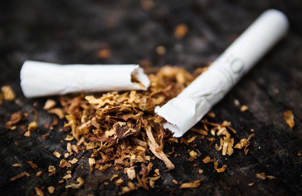 табачные изделия в статистике
