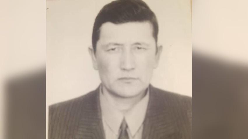 Максат Нактаев