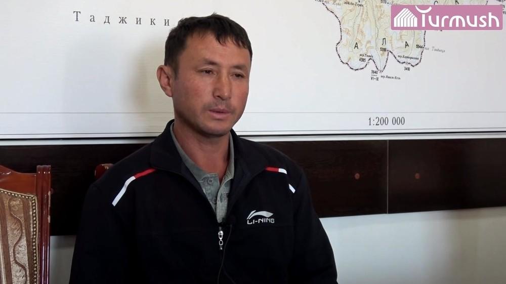 Житель Кыргызстана задержан в России по запросу Таджикистана