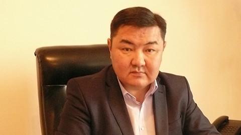 Айбек Кулубаев