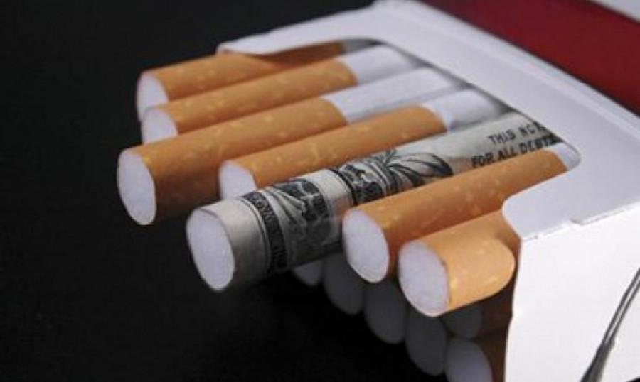 фирмы табачных изделий