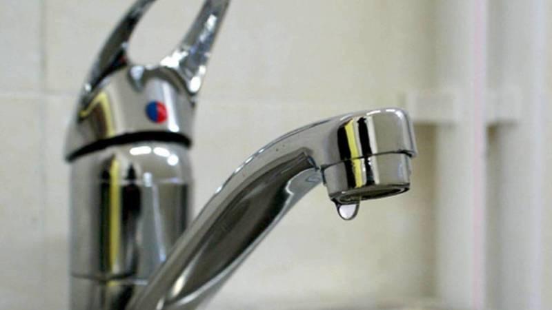 В 12 мкр нет проблем с напором воды, - мэрия