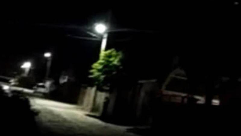 Специалисты «Бишкексвет» восстановят освещение на 6-й улице в Рухий Мурас