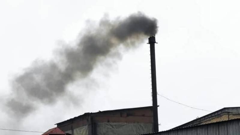 Предприятие на Интергельпо загрязняет воздух, - горожанин