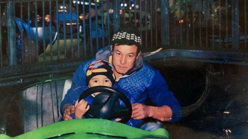 Родственники разыскивают 38-летнего Жандарбека Амирова. Фото