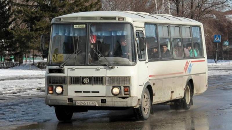 Жители Новопавловки и Военно-Антоновки просят запустить пару новых автобусов