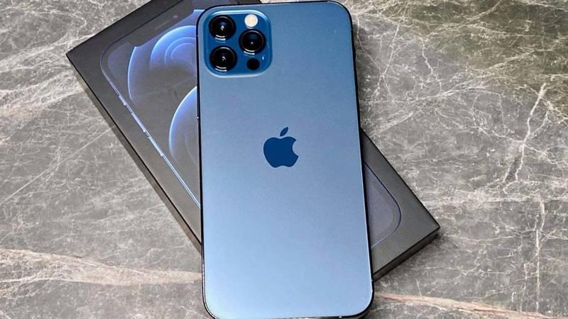 Кара-Кульский горкенеш закупает iPhone 12 Pro Max. Зачем?