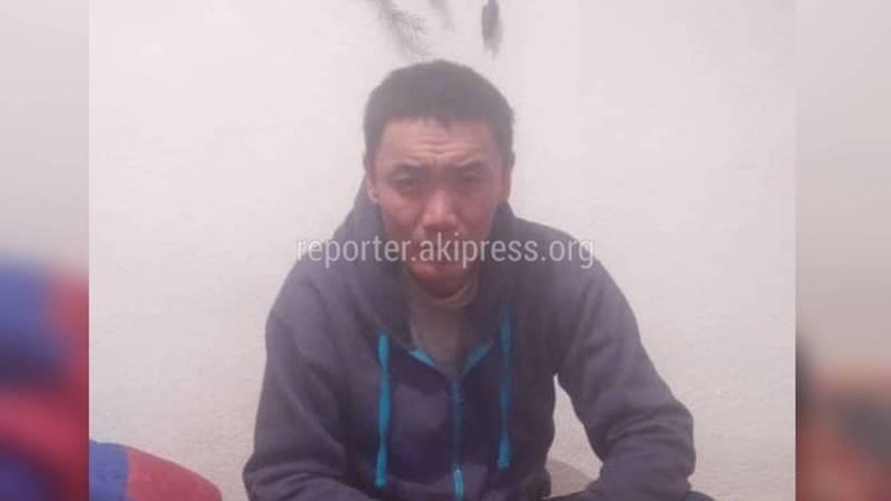 Внимание розыск! Пропал 33-летний Нургазы Айдаралиев (фото)