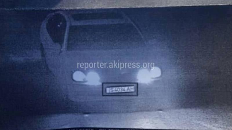 Бишкекчанин получил 2 штрафа на машину, которую продал с переоформлением (фото)
