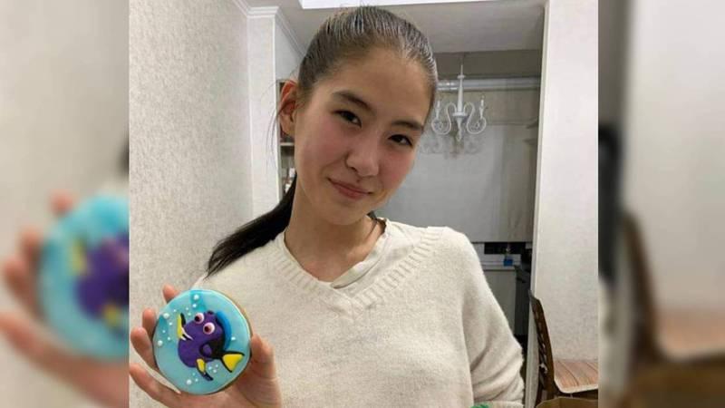 Родные ищут 16-летнюю Айдай Аят кызы