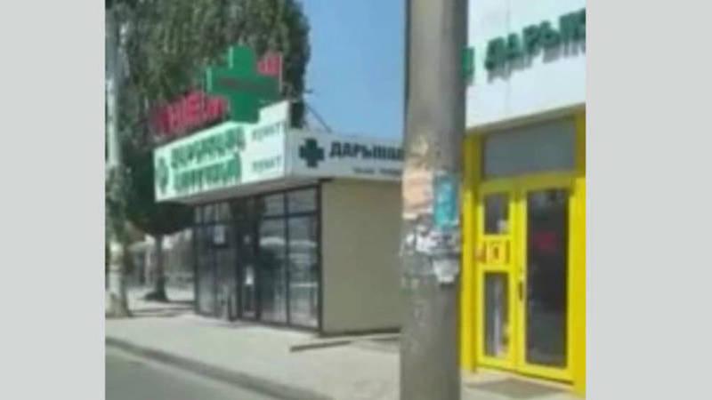 Договор аренды аптеки «Неман» продлен на 3 года, - мэрия об аптеках на школьной остановке