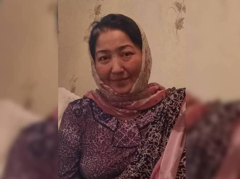 Фото — Родственники ищут 49-летнюю Рушангуль Халимову