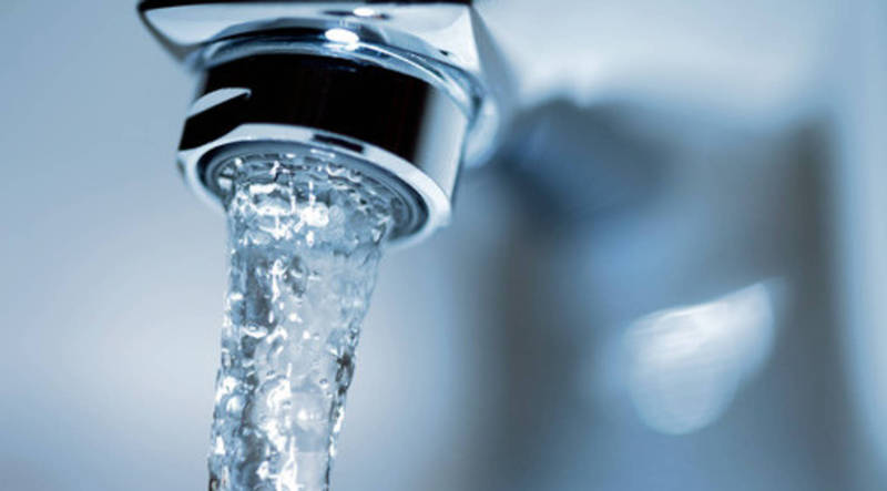 В 5 мкр. в доме №36 нет горячей воды, - житель столицы